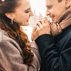 Wedding photographer Evgeniy Kryukov (kryukov). Photo of 15.01.2018