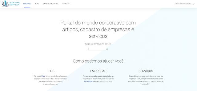 site-com-banco-de-dados-de-todas-as-empresas-do-brasil
