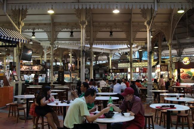 Рецепт Сингапура с картинками.