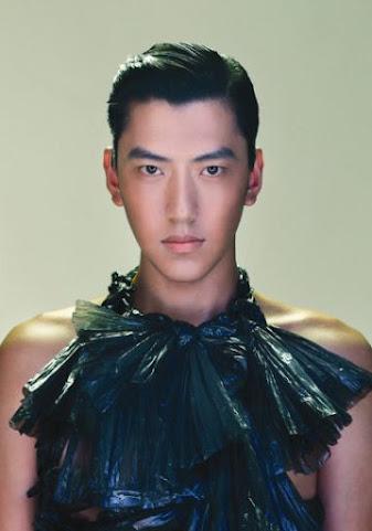Wang Defeng  Actor