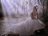 Little Bride Maiden