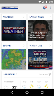 Western Mass News - náhled