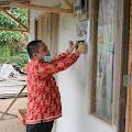 Program Bedah Rumah Kayong Utara Terealisasi hingga 100 Persen, Serap 910 Penerima.