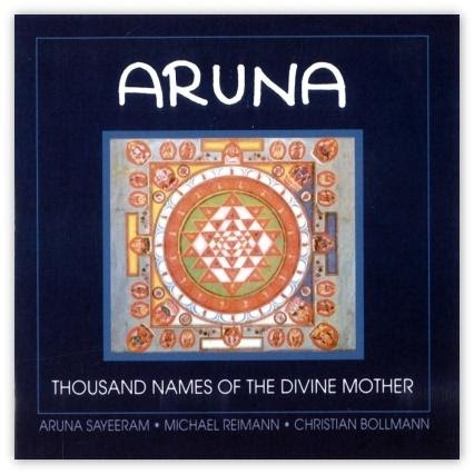 Aruna - Thousand Names Of The Divine Mother By Various Artists Devotional Album MP3 Songs