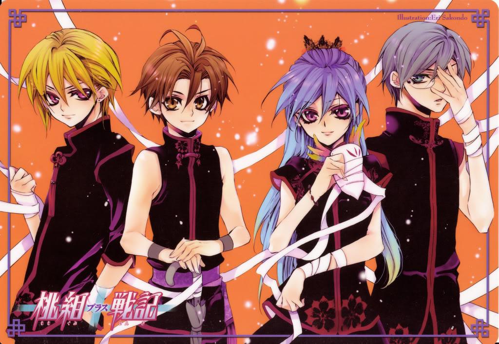 Baca Komik Arigatou | Berita Anime