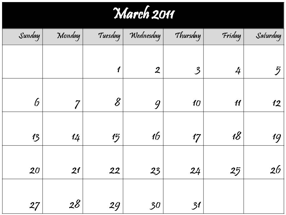 yearly calendar 2011 printable. 2011 yearly calendar.