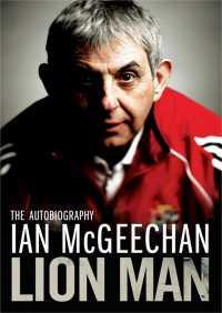 Lion Man By Ian McGeechan