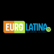 Logo Eurolatina TV