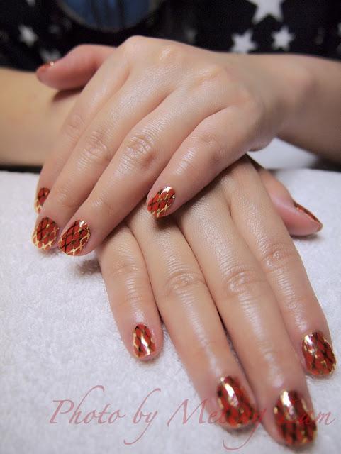 the mira spa mira spa minx nail lady gaga 美甲 修甲 酒店