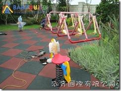 BabyBuild 茂捷雲邦遊戲區規劃施工