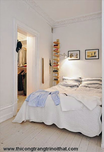 Bộ Sưu Tập 30 Mẫu Phòng Ngủ Đẹp - <strong><em>Thi công trang trí nội thất</em></strong>-28