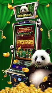 Fortune Panda Slots – Free Macau Casino 6