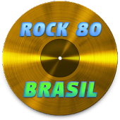 ROCK 80 BRASIL - POP-ROCK BRAZIL OF THE 80'S