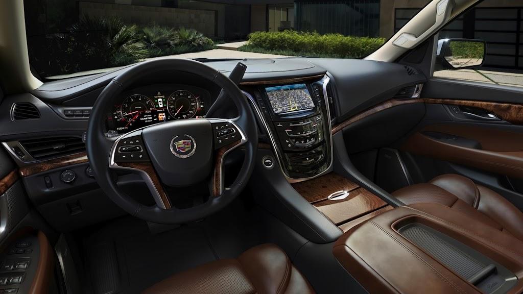 2015 Cadillac Escalade 032