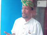 Gelar Coffee Night, Indra : Kita Bisa Mencontoh Ketua Wilayah KKST Malut