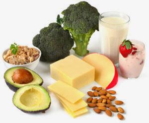 ostematrix kalsium Osteoporosis Ostematrix - Membantu Mengurangkan Risiko Osteoporosis calcium rich diet