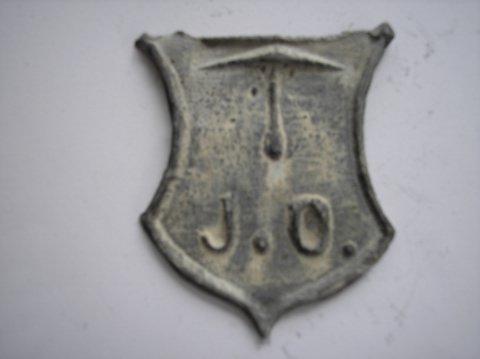 Naam: J. OltmansPlaats: GroningenJaartal: 1850Vindplaats: Zwanestraat Groningen