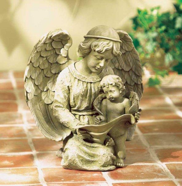 Holy Angels, Angels 1