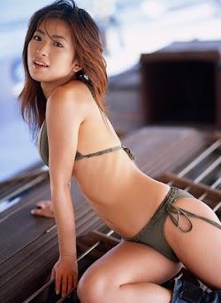 Oshiro Miwa 大城美和
