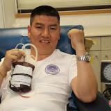 मकाउमा नेपालीहरुद्वारा रक्तदान