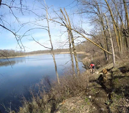 Lakeside Twin Lakes singletrack