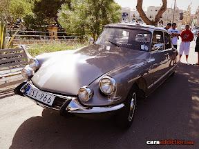 1966 Citroen DS