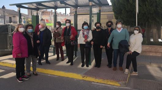 Las protestas por la macrogranja de Almanzora llegan al pueblo de Cantoria
