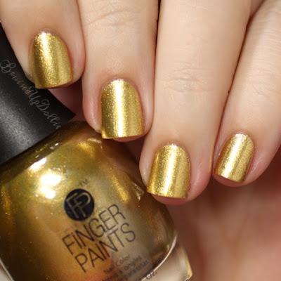 FingerPaints Beverlys Touch