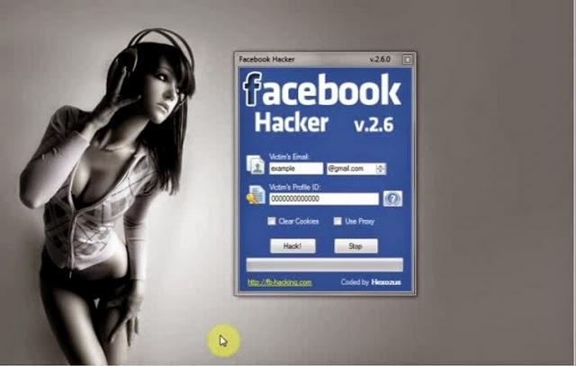 phần mềm lấy mật khẩu facebook người khác có còn tác dụng