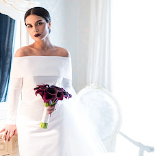 Wedding photographer Daud Akhmedov (daudphoto). Photo of 15.11.2016