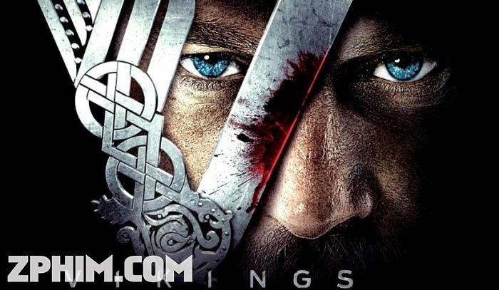 Ảnh trong phim Huyền Thoại Vikings 1 - Vikings Season 1 1