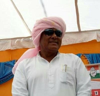 क्षेत्रीय विधायक के. पी. सिंह कक्काजू का 6 दिवसीय दौरा 23 से