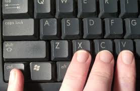 горяие клавиши