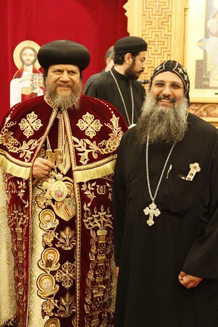 His Eminence Metropolitan Serapion - St. Mark - _MG_0288.JPG