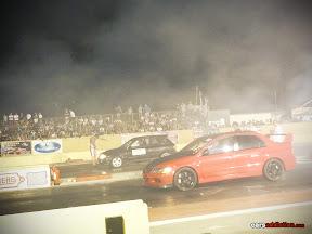 GT Turbo vs Evo