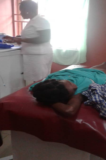 14-year-old sex abuse victim who became a mother at 13 in critical condition after giving birth to second child in Akwa Ibom