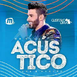 CD Gusttavo Lima - Acústico Voz e Violão 2019 (Torrent) download