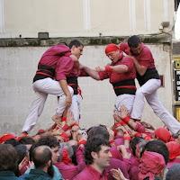 19è Aniversari Castellers de Lleida. Paeria . 5-04-14 - IMG_9476.JPG