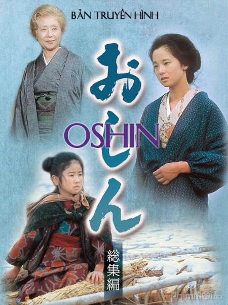 Cô Bé Oshin - Oshin