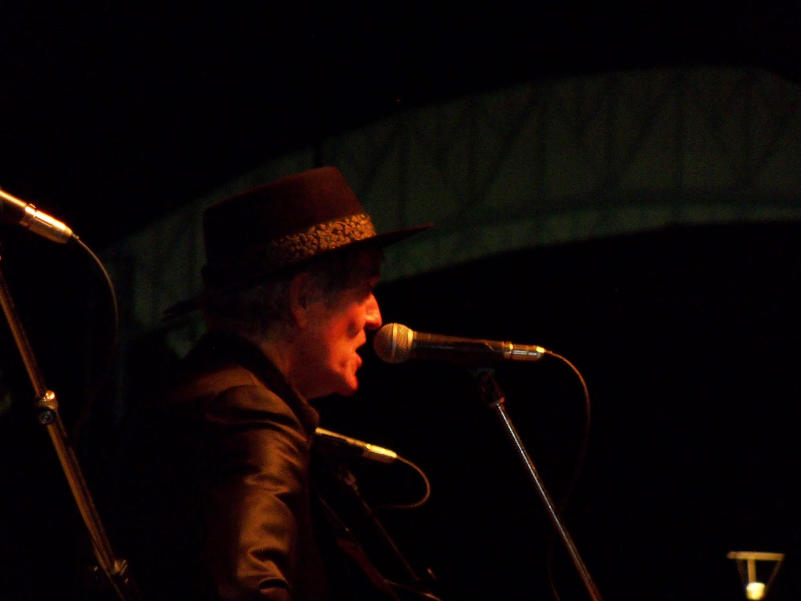 Downtown with Rodney Crowell - 116_4717.JPG
