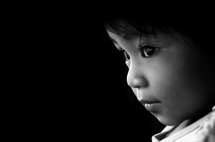 by 3 Joko - Black & White Portraits & People