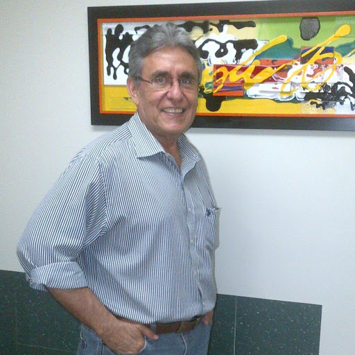 Arturo Navarro