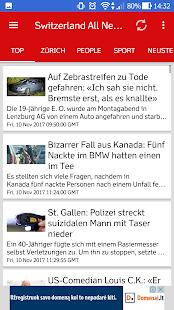 Switzerland All News - náhled