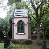9. September 2011 Friedhof Saarlouis