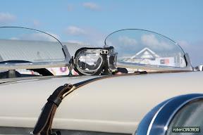 Vintage Racer Goggles