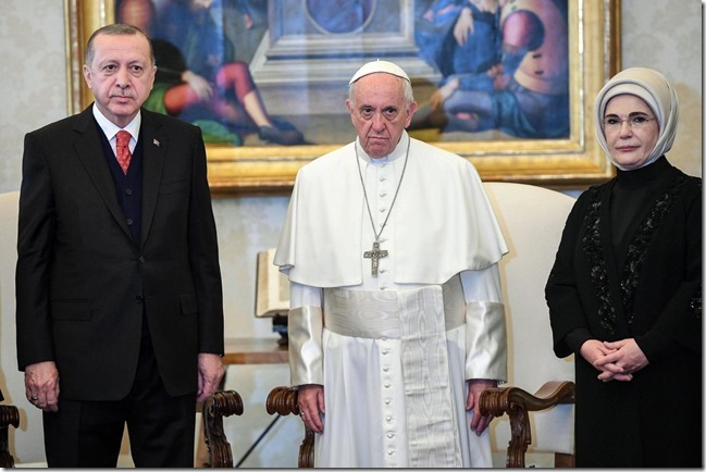 Mit Erdogan 1