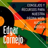 Consejos y recursos para nuestra página web, audio y música
