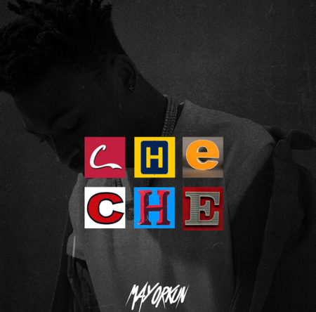 "[VIDEO]: Mayorkun - ""CHE CHE"""
