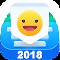 iMore Emoji Keyboard - Cool Font, Gif & 3D Themes download
