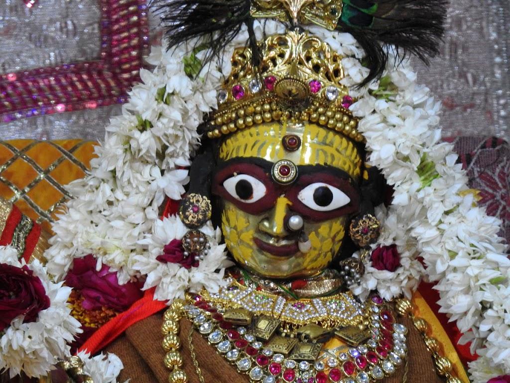 Radha Govind Devji Deity Darshan 05 Jan 2017 (5)
